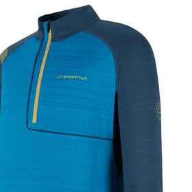 La Sportiva Planet Long Sleeve Shirt Men neptune/opal